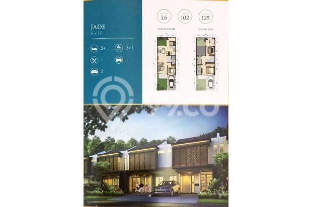 Dijual Rumah Baru Nyaman di Citraland City Makassar 15037240