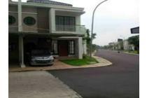 Dijual Rumah Greenlake City(Hoek)