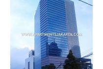 Dijual Gedung Kantor Baru jalan HR Rasuna Said Kuningan murah 15 Lantai