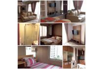 Apartmen Thamrin Residence 2 kamar sewa  lantai rendah di Jakarta pusat