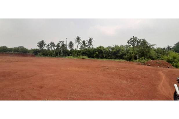 Rp175jt Tanah Dijual