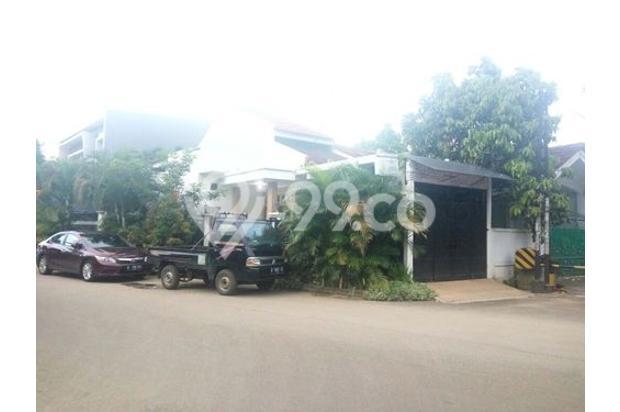 Rumah Siap Huni di Villa Bintaro Indah 17266847