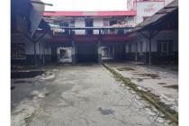 Disewa Gudang Besar Ex Bengkel Variasi Mobil dekat TSM di Gatot Subroto