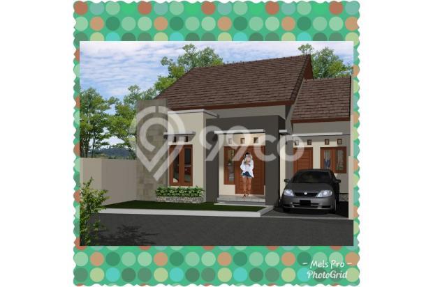 Segera Miliki Rumah Murah, Lantai Pake Granit di Citayam 17826682