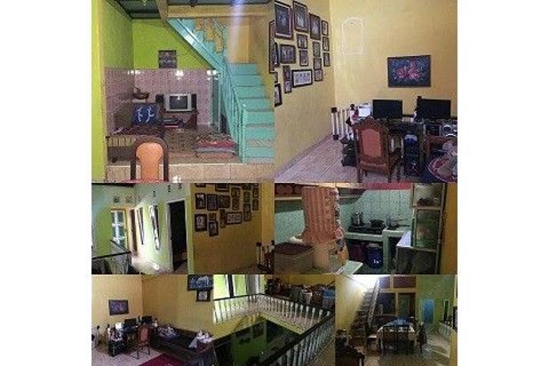 Dijual Rumah Bagus Di Graha Bukit Raya 3 (Tani Mulya) Kab. Bandung Barat 9489755