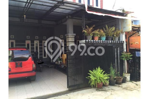 Dijual Rumah Bagus Di Graha Bukit Raya 3 (Tani Mulya) Kab. Bandung Barat 9489760