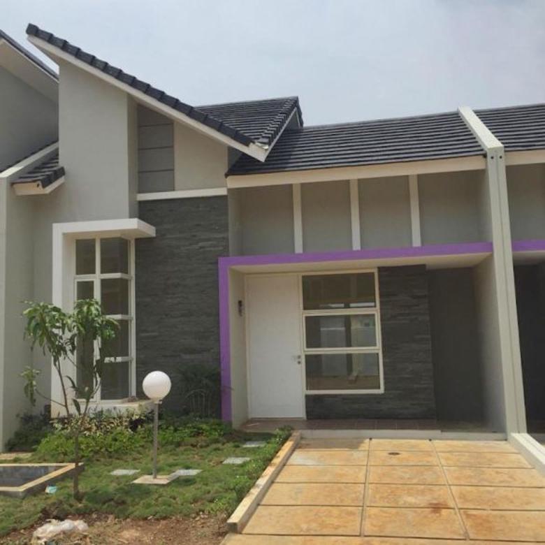 [8F43C4] Jual Rumah 2 Kamar di Serpong Garden 2 Tangerang