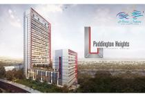 Paddington Height Apartement , Lokasi di CBD Alama Sutera, dan dekat Tol.
