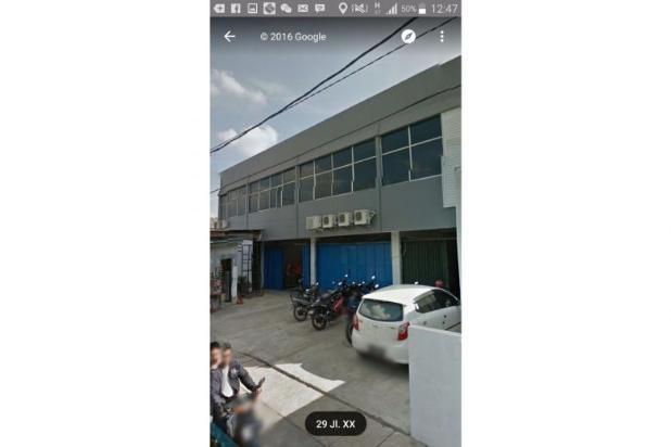 Dijual Ruko 2,5 Lantai Siap pakai Lokasi strategis Kalideres. 9018502