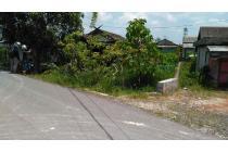 Tanah Dijual Jl.Lubut Belakang Swiss Bell