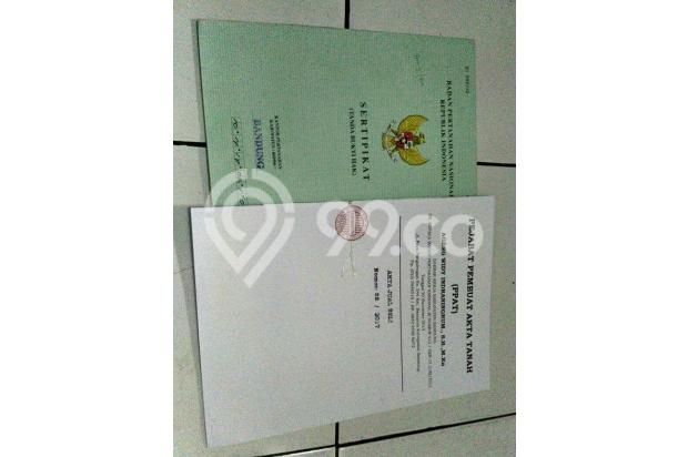 Rumah Depan Jalan Raya Daerah Banjaran Ada Warung 15097142