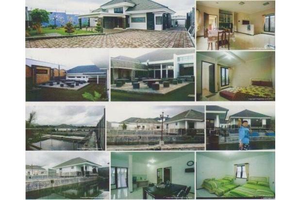 Rp15,5mily Vila Dijual
