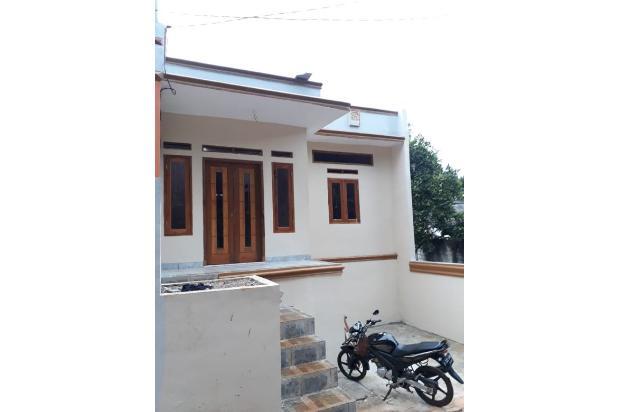 Rp205jt Rumah Dijual