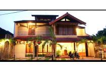 Hotel Dijual di Tengah Kota Yogyakarta