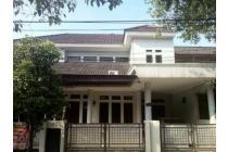 Rumah Dijual Perum Jatiwaringin Asri ( Pertamina)