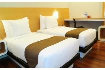 Raya Kuta - Hotel Bali Ocupancy diatas 80 di Denpasar Bali