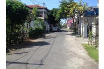 Tanah 580 m2 Di Moch Yamin Renon Dekat Laksamana, Ciung Wanara