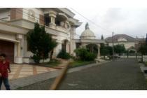 rumah mewah di Purwokerto