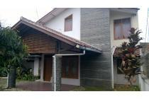 House for sale at Setiabudi Bandung