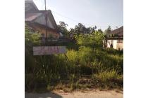 Dijual Tanah Jl.Gersamata, tembus Jalan Martandu, dan Jalan Kancil