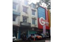 Ruko Jalan Putri Hijau (sebelah Komplek Graha Niaga) Medan