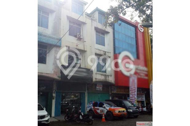 Ruko Jalan Putri Hijau (sebelah Komplek Graha Niaga) Medan 15651653