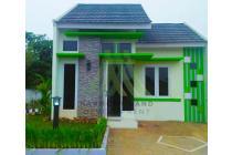 DP 10 Juta, Rumah KPR Modern Minimalis, Gratis Biaya – Biaya
