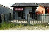 Dijual Rumah Type 50 SHM di Jl.  Ch Mihing Palangka Raya