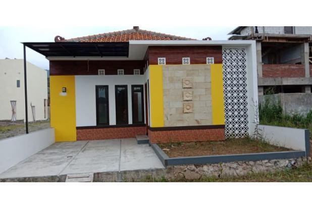 Rp504jt Rumah Dijual