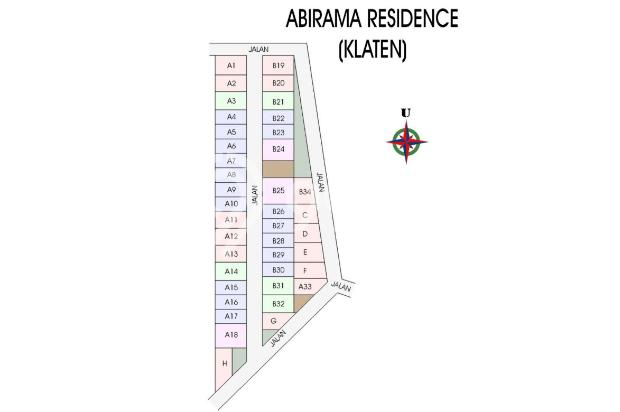 Abirama Residence, Beli Rumah Teima CASH BACK 100 Jt 18274228