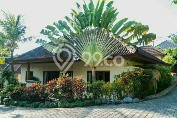 tanah bonus villa Canggu Berawa, dekat finns Beach, Batubelig 14417039