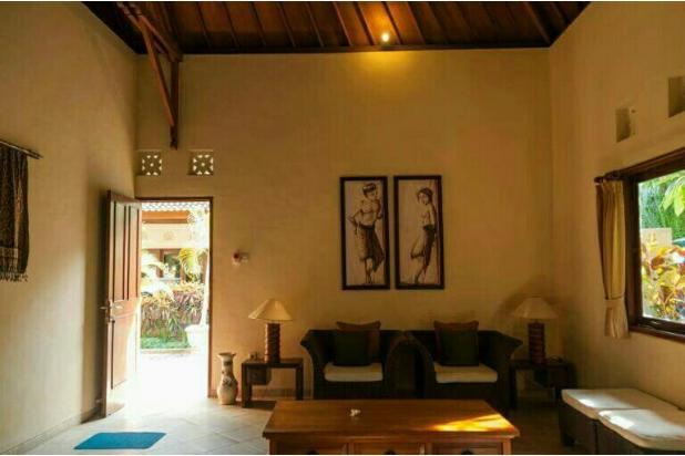 tanah bonus villa Canggu Berawa, dekat finns Beach, Batubelig 14417053