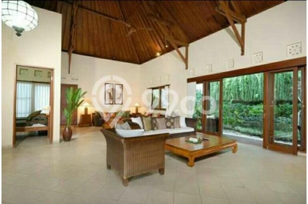 tanah bonus villa Canggu Berawa, dekat finns Beach, Batubelig 14417136