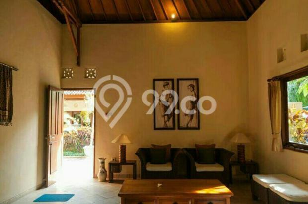 tanah bonus villa Canggu Berawa, dekat finns Beach, Batubelig 14417179