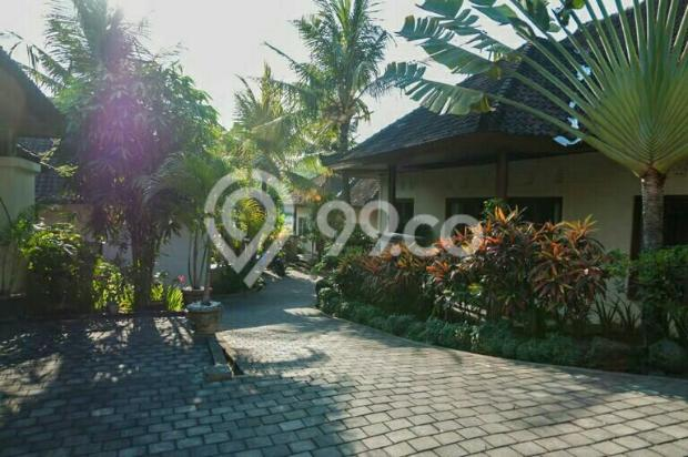 tanah bonus villa Canggu Berawa, dekat finns Beach, Batubelig 14417194