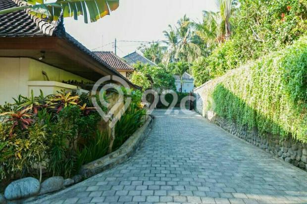 tanah bonus villa Canggu Berawa, dekat finns Beach, Batubelig 14417203