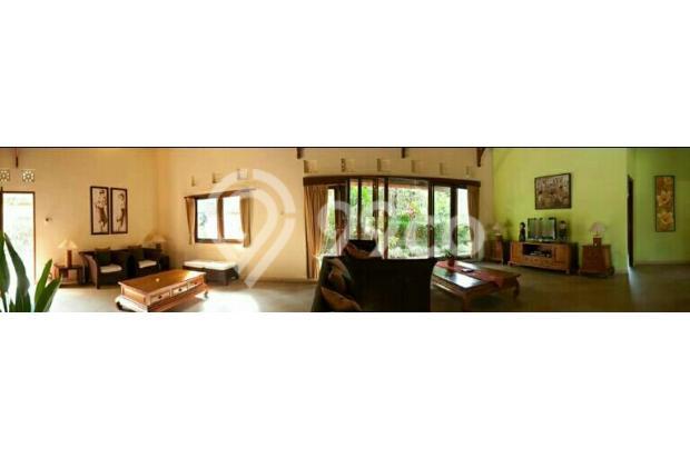 tanah bonus villa Canggu Berawa, dekat finns Beach, Batubelig 14417221