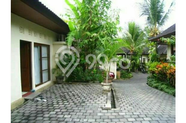 tanah bonus villa Canggu Berawa, dekat finns Beach, Batubelig 14417313