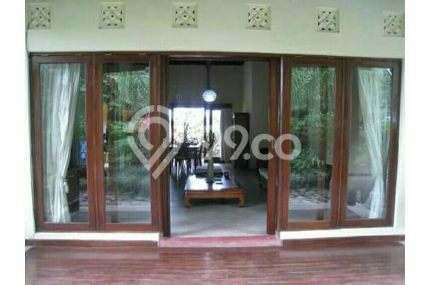 tanah bonus villa Canggu Berawa, dekat finns Beach, Batubelig 14417348