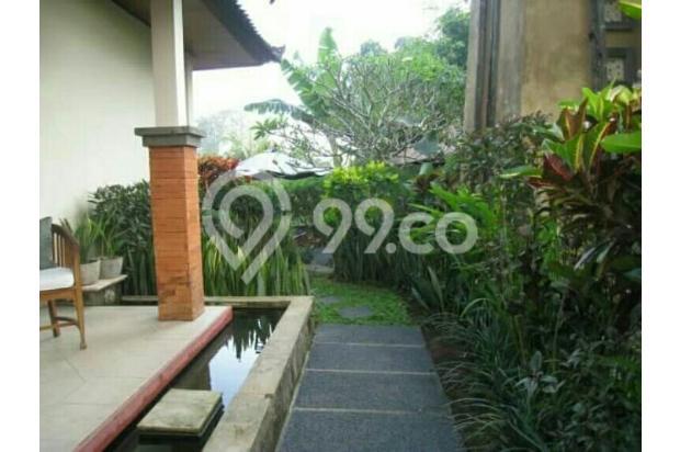 tanah bonus villa Canggu Berawa, dekat finns Beach, Batubelig 14417473