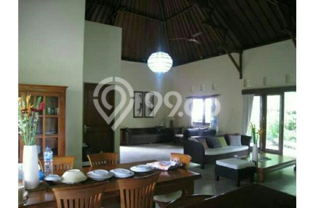 tanah bonus villa Canggu Berawa, dekat finns Beach, Batubelig 14417488