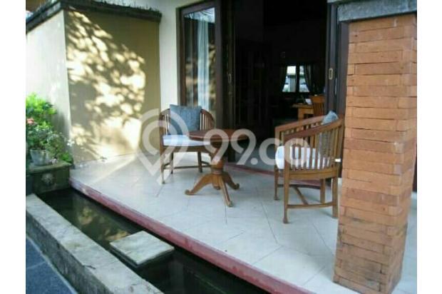 tanah bonus villa Canggu Berawa, dekat finns Beach, Batubelig 14417520