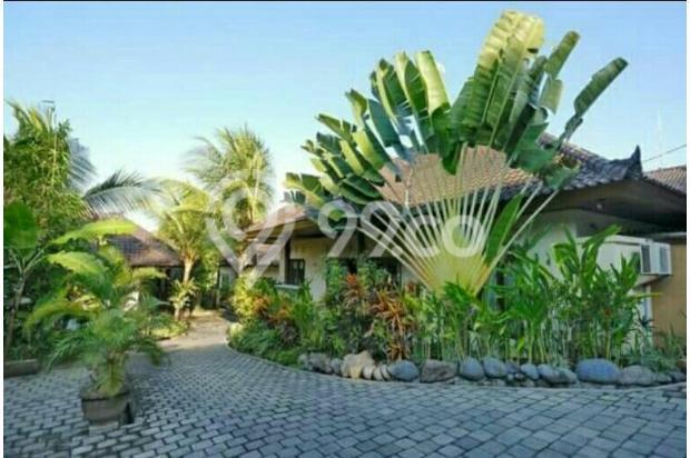 tanah bonus villa Canggu Berawa, dekat finns Beach, Batubelig 14417772