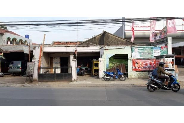 Rp5,25mily Rumah Dijual