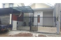 Rumah baru tengah kota hanya 1 M