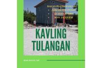 Tanah Murah Daerah Sidoarjo Letak Strategis Segera Cek