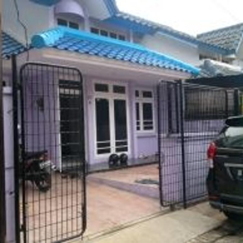 Dijual Rumah Di Citra 5 Jakarta barat