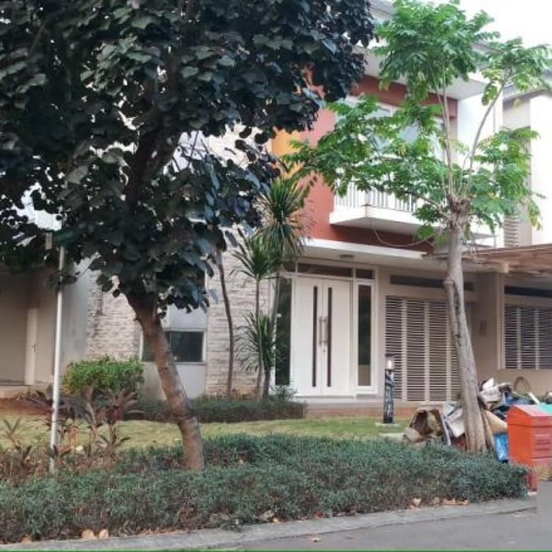 Keren! Hook View Club House, Cluster Palm Summarecon Bekasi