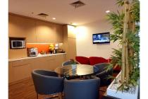 Beautiful Service Office on Anz Tower Sudirman Area 17 - 51 sqm Fit to your