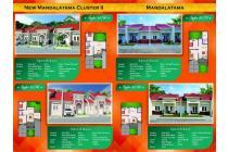 Beli Rumah 2,5jt Bebas Pilih di Purwokerto